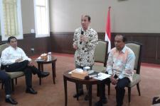 Menteri ESDM akan Beri Jaminan Kepastian Hukum Freeport