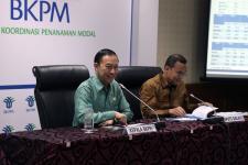 BKPM: Realisasi Investasi Triwulan II 2016 Naik 12,3%