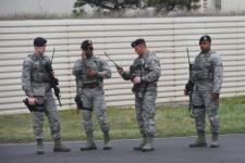 Maroko-AS Gelar Latihan Militer Gabungan