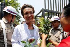 8.500 Orang Dapat Amnesti dari Presiden Baru Myanmar