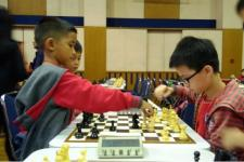 PENABUR Panen Bibit Juara Catur di Festival Chess in School