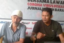 Pekerja Seni Aceh Barat Jual Alat Musik untuk Bertahan Hidup