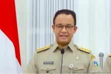 Jakarta Perpanjang PSBB Hingga 18 Juni 2020