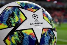 UEFA Izinkan Leg Kedua 16 Besar Liga Champions