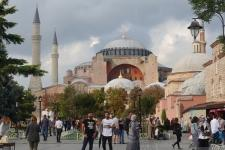 Komite Warisan Dunia Tinjau Alih Fungsi Hagia Sophia