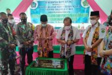 Sulawesi Utara Adakan Kelurahan Sadar Kerukunan 2020