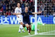 Piala Dunia Wanita FIFA 2019, Bintang-bintang yang Beraksi di Prancis
