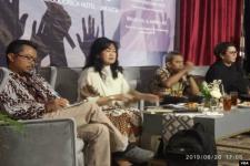 Perempuan Indonesia Rentan Terpapar Radikalisme