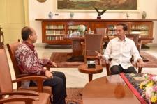 BNPB Mengenang Pahlawan Kemanusiaan Sutopo Purwo Nugroho