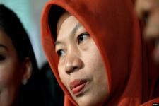 Kemenkumham Berikan Surat Rekomendasi Amnesti untuk Baiq Nuril