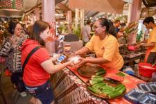 Makanan Legendaris Hadir di Festival Kuliner Kampoeng Tempo Doeloe