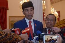 Presiden: Tidak Ada Kompromi Dalam Pemberantasan Korupsi