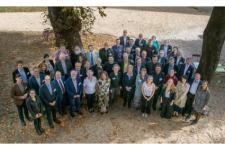 100 Tahun Konferensi Perdamaian Prancis: Gereja Eropa Perkuat Perdamaian