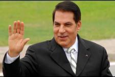 Mantan Diktator Tunisia Diizinkan Pulang