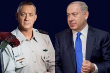 Israel Hadapi Kemungkinan Gelar Pemilu Ketiga