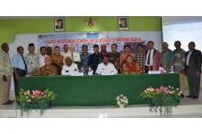 PKUB Gelar Dialog Lintas Agama di Papua