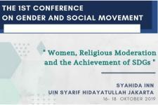 Konferensi Gender dan Gerakan Sosial Hasilkan Rekomendasi Terkait Kekerasan Seksual