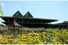 Bandara Banyuwangi Buka Rute Baru ke Yogyakarta PP