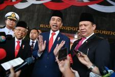 Basuki Tjahaja Purnama Diundang ke Pelantikan Jokowi-Ma'ruf