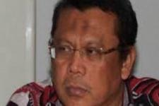 Polisi Menggeledah Rumah Politikus PAN Eggy Sudjana