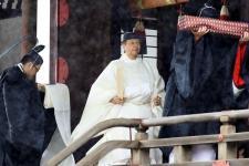 Acara Penobatan Kaisar Baru Jepang