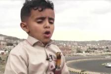 Amr Muqbel Penyanyi Cilik Yaman Memukau Dunia Arab