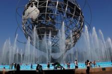 Akibat Perubahan Iklim, Suhu Udara di Perkotaan Makin Panas