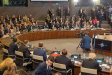 NATO Masukkan Antariksa sebagai Ranah Operasional Baru