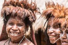 Papua Barat Miliki Tingkat Kerukunan Beragama Tertinggi di Indonesia