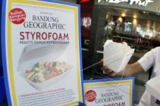 Biofoam Kemasan Alternatif Aman untuk Lingkungan Hidup