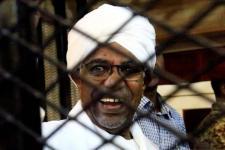 Mantan Presiden Sudan Omar Al-Bashir Dihukum Penjara Dua Tahun