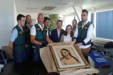 Banker Spanyol Dihukum Karena Selundupkan Lukisan Pablo Picaso