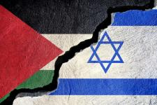 Survei: Mayoritas Pemuda Palestina dan Israel Percaya Konflik Tak Berakhir