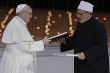 Pemimpin Agama Berjanji Layani Umat Agama Lain dan Orang Tak Beriman