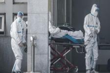 Pneumonia China: 140 Kasus Baru, Penderita Ketiga Meninggal
