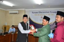 Observasi FKUB Jateng: Ahmadiyah Tidak Sesat dan Murtad