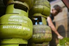 Kementerian ESDM Tegaskan Subsidi Elpiji 3 Kg Tidak Diicabut