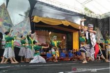 Atraksi Budaya Jateng 2020 Angkat Potensi Wonosobo