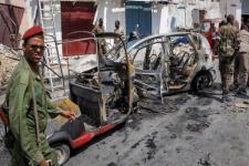 Al Sabaab Serang Militer Somalia, 12 Tewas