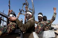 Milisi Houthi Halangi Bantuan Kemanusiaan di Yaman