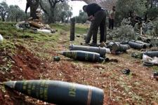 Mesir Peringatkan Teroris Menyusup ke Libya