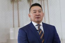 Presiden Mongolia Dikarantina Sepulang dari China