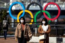 IOC Kawal Olimpiade Tokyo Berlangsung Sesuai Jadwal