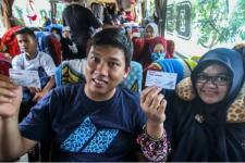 Pengamat: Alihkan Anggaran Mudik Gratis ke Bantuan Sembako Lebaran