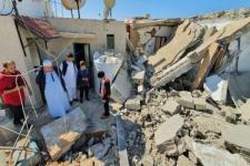 Pertempuran Terjadi Kembai di Libya