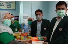 IDI, PDUI, MSF Kerja Sama Bekali Dokter Relawan Tangani COVID-19