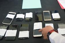 Polisi Ungkap 72 Kasus Hoaks Corona