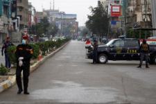 Terkait Laporan COVID-19, Irak Larang Reuters Beroperasi Selama Tiga Bulan
