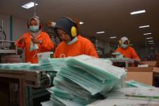 Jerman Tuding AS Rebut Pesanan 200.000 Masker Miliknya