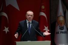 Turki Akan Bebaskan Tahanan Cegah Penularan COVID-19